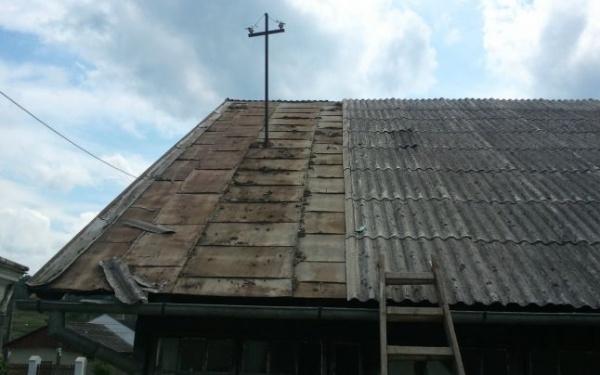 Mare atenție la ce materiale de construcții folosiți