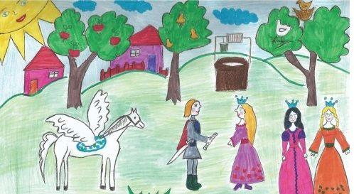 """Proiectul """"Basm Românesc"""" își începe a doua călătorie și ajunge la elevii români din diaspora"""