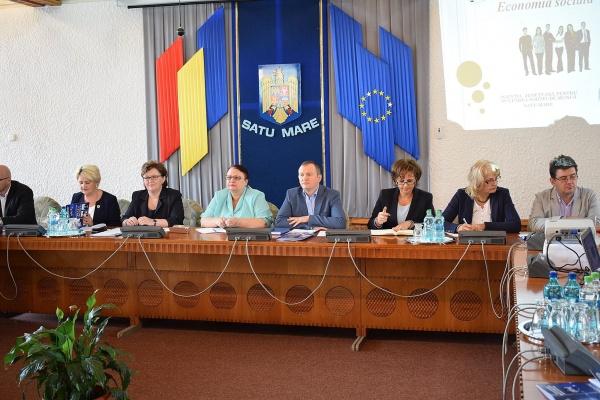 Şedința Comisiei de Dialog Social