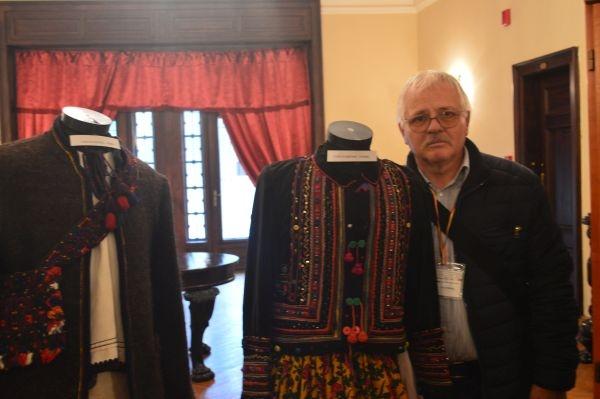Expoziţie de costume populare în cadrul celei de-a 112-a Adunări Generale ASTRA de la Carei