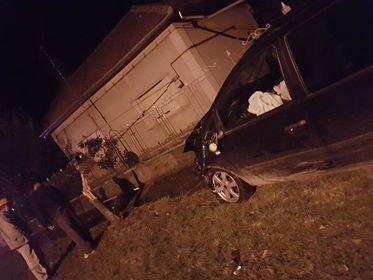 Accident în Carei. A fost afectată o ţeavă de gaz