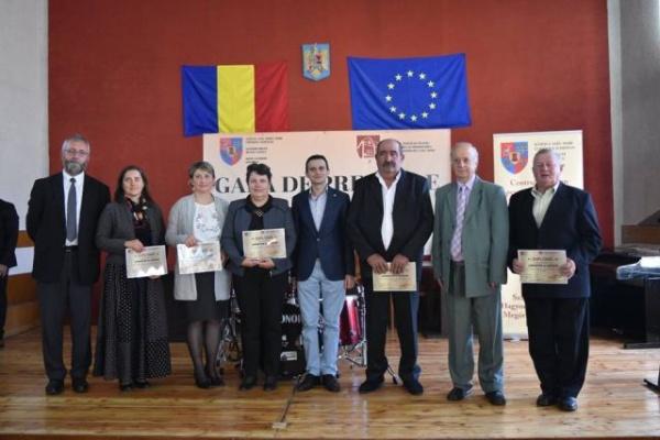 Gala de premiere- Luminătorii satelor, Ediția a VII-a