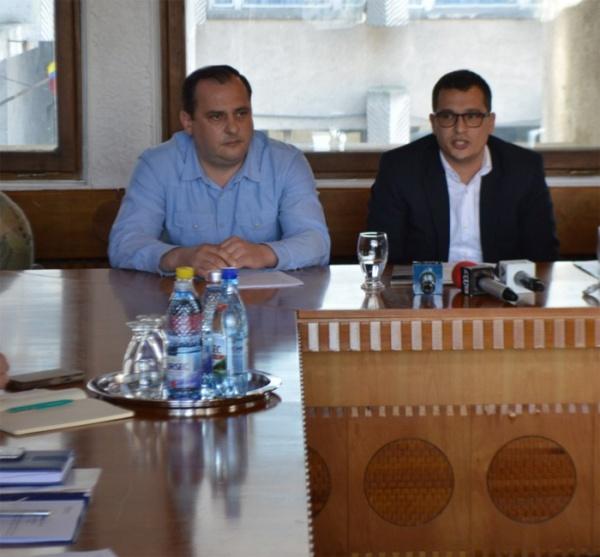 Serviciului Județean Anticorupție Satu Mare promovează valorile și principiile în prevenirea corupției din educație