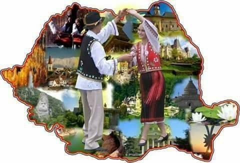 "Concurs: ""România, țara mea frumoasă!"""