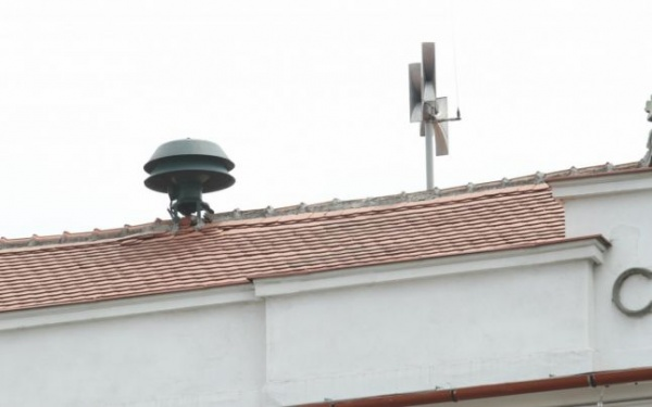 Sirenele vor suna la Carei pentru un exerciţiu de prealarmare aeriană