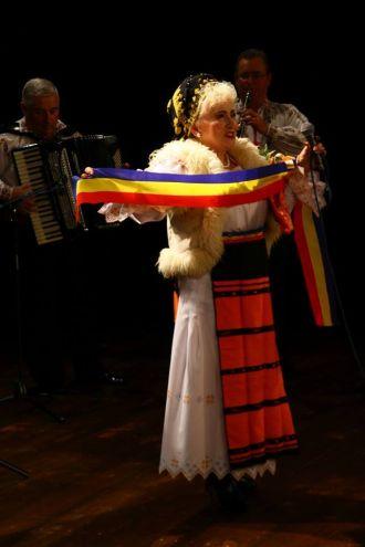 Concert memorabil Sava Negrean Brudaşcu la Carei