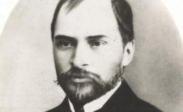 Să nu uităm de George Coşbuc. In opressores