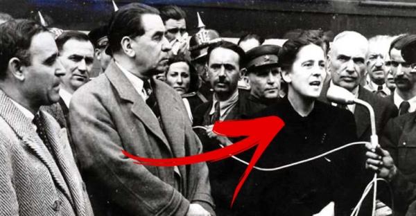 Prima femeie ministru din România avea studii la Harvard