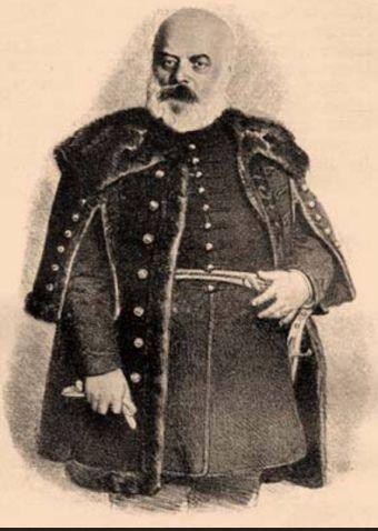 Din istoria justiţiei maghiare. Avocatul Gojdu născut la Oradea a înlocuit limba latină cu cea maghiară în 1827 la Budapesta