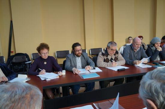 Şedinţa Consiliului Local Carei.  Se vor comasa cele mai mari 2 şcoli careiene