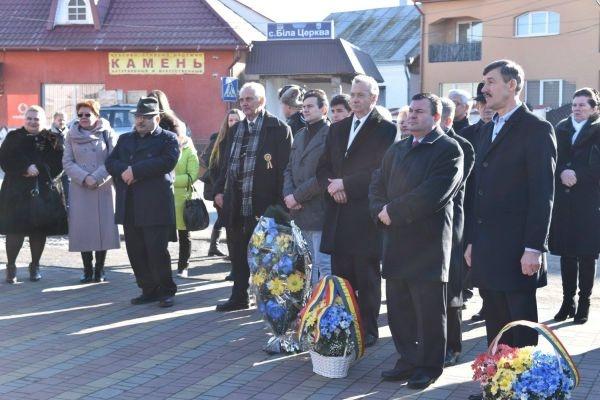 Sătmăreni la Ziua Culturii Naționale la românii din dreapta Tisei