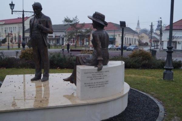 Primarul din Carei pune monumente fără aprobările necesare şi semnează Declaraţii de Interese neadevărate