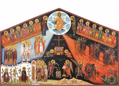 Evanghelia de Duminică: Iubirea milostivă, legea Judecății de Apoi