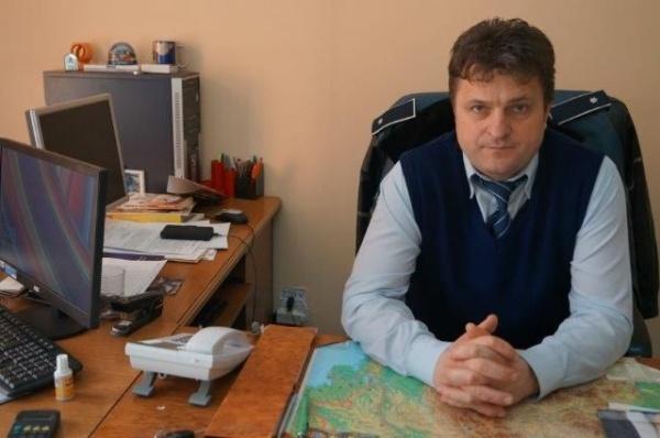 Interviu cu Copil-Ioan Lăpuşte, noul comandant al Poliţiei Municipale Carei