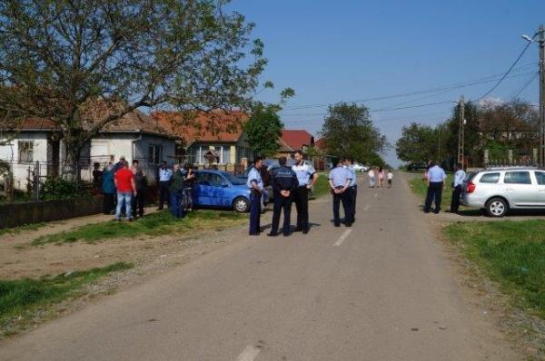 Document. Câte apeluri la 112 au sosit din zona Dr.Marinescu -Bârsan în 2 ani