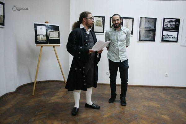 Post vacant de muzeograf debutant pentru secția Carei-Tășnad. Poate avea orice cetățenie din UE