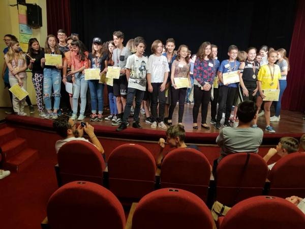 Marele premiu al Festivalului de Teatru ,,Ioana Cîcu,, de la Carei ajunge la Turda şi la Baia Mare