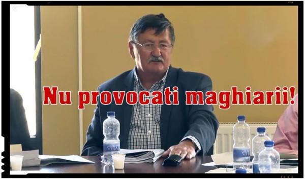 Bani pentru asociații de la Cluj Napoca și Budapesta nu și pentru cele culturale din Carei. Referate mincinoase.VIDEO