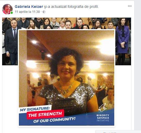 Preocupările Gabrielei Keizer de la Serviciul Social de la Primăria Carei