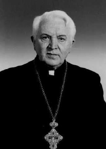 21 de ani de la trecerea la Domnul a Preasfinţiei Sale Vasile Hossu născut la Carei