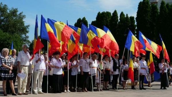 Ziua Drapelului la Carei fără primar sau viceprimar