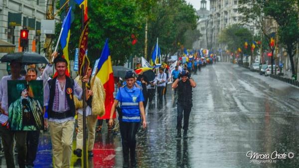 Protestul din Bucureşti a dat roade! Klaus Iohannis a sesizat CCR pentru Legea privind Codul administrativ al României