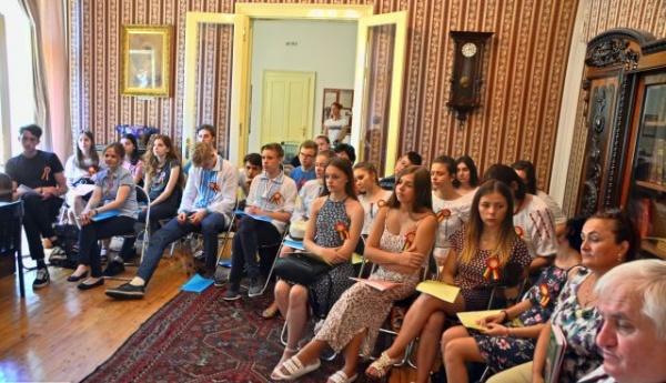 Școală de vară la Oradea pentru copii din comunitățile istorice românești, dedicată Centenarului Marii Uniri