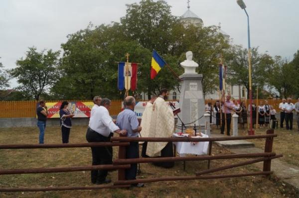 Ziua satului Ianculeşti în Anul Centenar