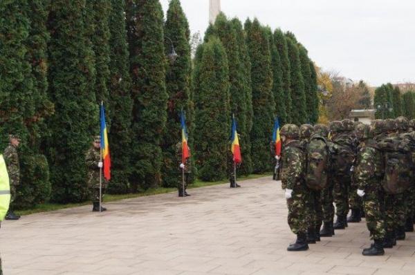 Cum să umileşti Armata Română la Carei