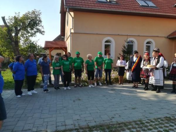 Oaspeţi din Ialomița şi Tulcea la Satu Mare pentru promovarea biodiversității