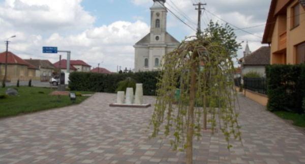 """Se fac angajări la Centrul de Vârstnici """"Sfânta Elisabeta"""" din Petreşti. 15 posturi vacante"""