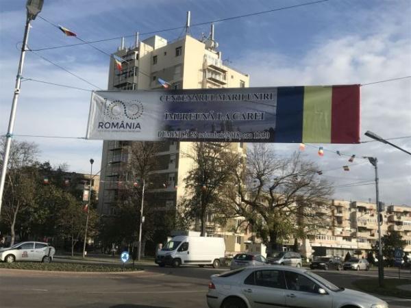 Sărbătoare la Carei. Sava Negrean-Brudaşcu invitat de onoare