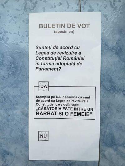 Despre Referendum pe paginile partidelor din Carei şi a Primăriei