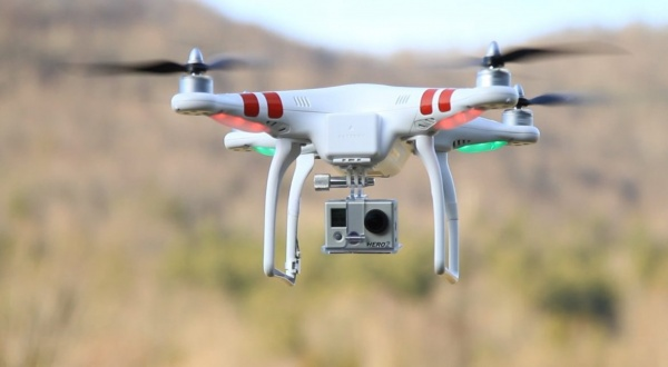 Atenţie la Drone!