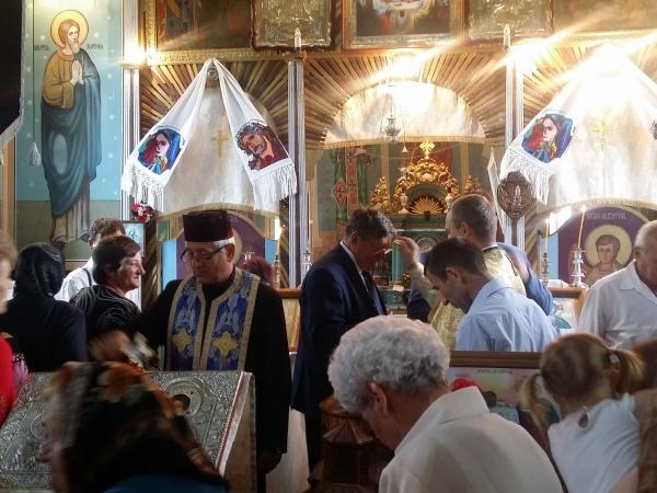 Prefectura Satu Mare anunță: Slujbe religioase doar cu 99 de persoane