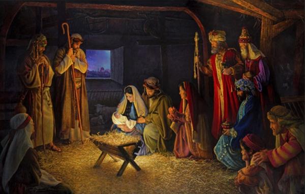 Sărbători Fericite! vă urează Buletin de Carei