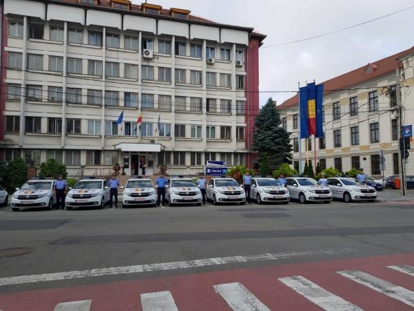 Poliția informează…infracțiuni rutiere, accidente, acțiune amplă la Tășnad
