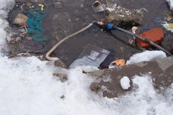 Sursa de apă pentru zeci de familii din Carei