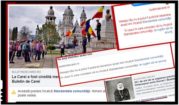 Etapa războiului informațional ca mijloc de nimicire. Sus inima români!