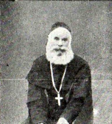 201 de ani de la naşterea  preotului  Theodor Chioreanul scris Kovari