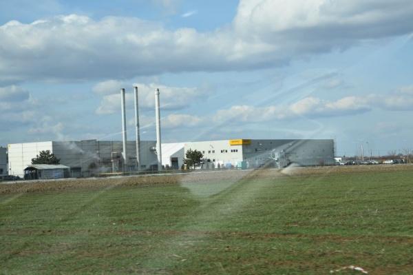 Continental România are peste 20.000 de angajați. Zeci de angajați de la divizia din Carei susțin activitatea fabricii din Vac, Ungaria