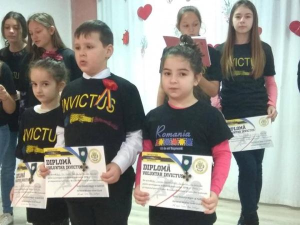 Ziua Deținuților Politici Anticomuniști a fost marcată la Liceul Teoretic Carei