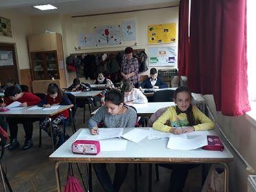 Olimpiada de Limbă și Comunicare în limba română de la Carei