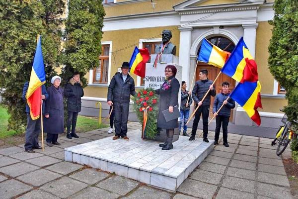 Atac împotriva Buletin de Carei după prezentarea acțiunii de comemorare a revoluționarilor AVRAM IANCU și SIMION BĂRNUȚIU