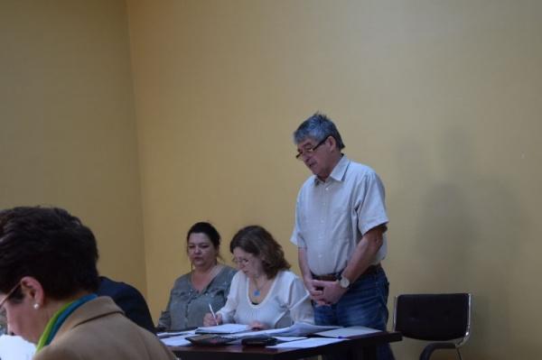 Directorul economic din Primăria Carei NU participă la ședințele de Consiliu Local unde se discută Bugetul