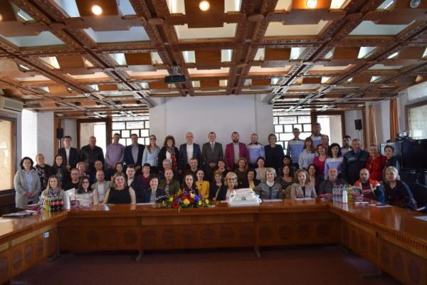 LA MULȚI ANI Prefectura Satu Mare! 100 de ani de la înființarea Prefecturii
