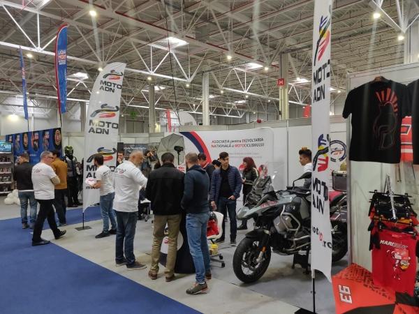 Extinderea programului RABLA pentru scutere și motociclete noi