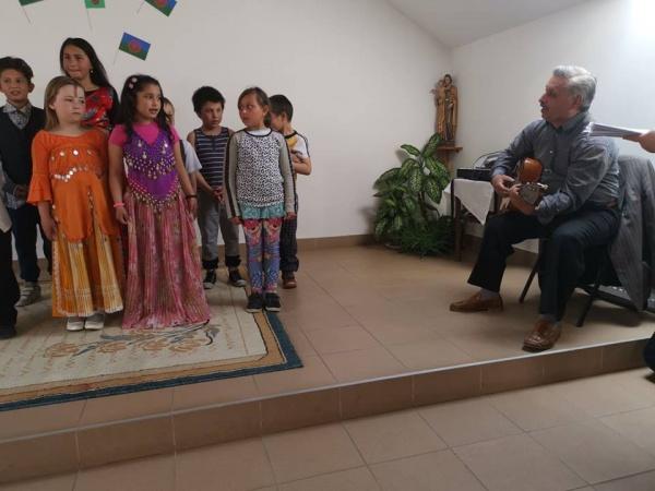 Ziua Internațională a Romilor organizată la Carei doar în limba maghiară