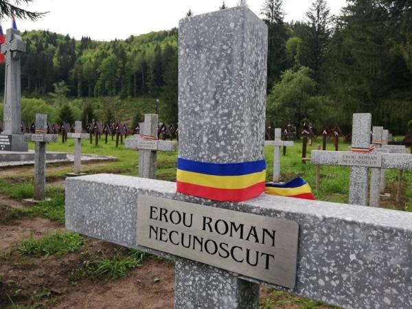 Șantaj UDMR în problema Cimitirului de pe Valea Uzului. Acces interzis potrivit unei hotărâri a CL Sânmartin