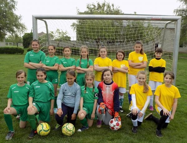 Fotbal feminin. Victorie pentru fetele lui Nicușor Jurj